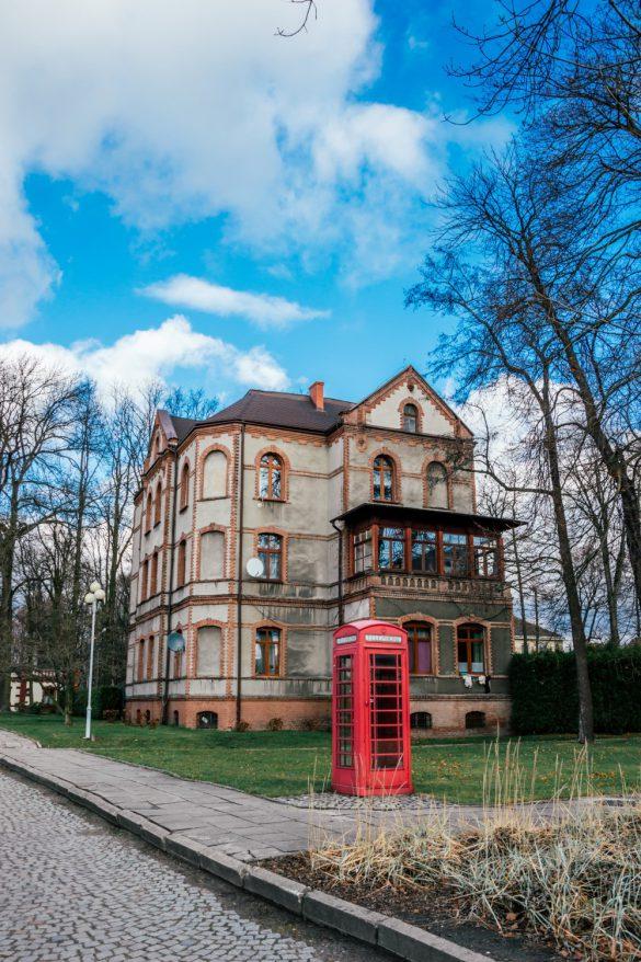 Tychy, Śląsk - bele kaj, blog podróżniczy po śląsku