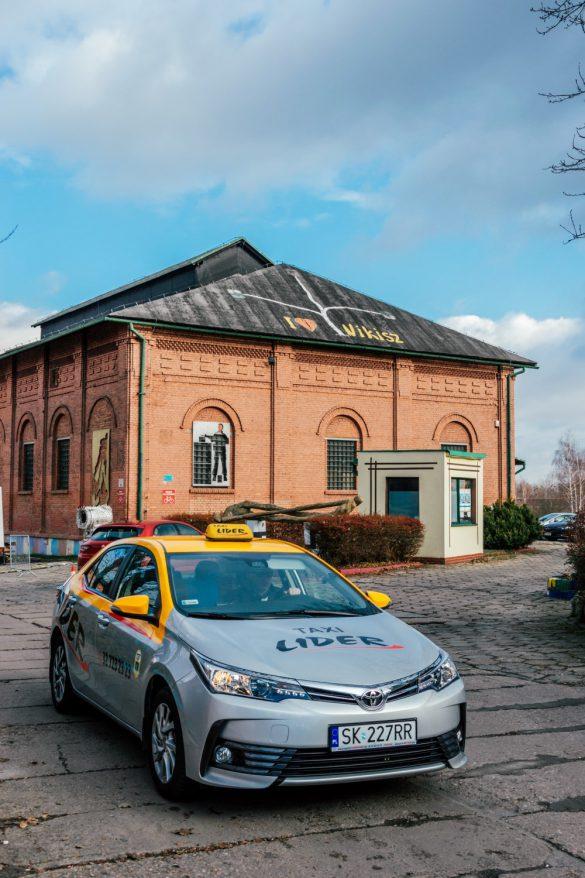 Katowice, Śląsk - bele kaj, blog podróżniczy po śląsku