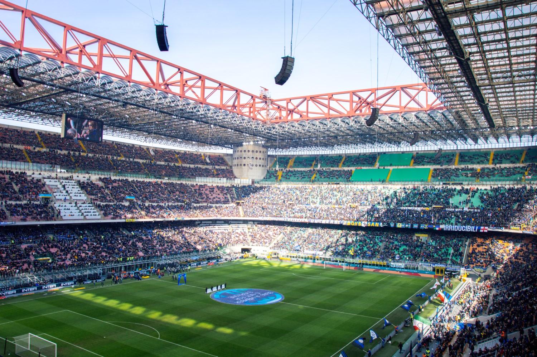 Mediolan, Włochy - bele kaj, blog podróżniczy po śląsku