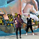 Bushwick, street art, USA, bele kaj, blog po śląsku