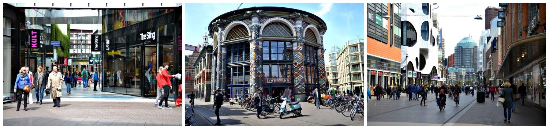 Haga, Delft, Holandia - bele kaj, blog podróżniczy po śląsku