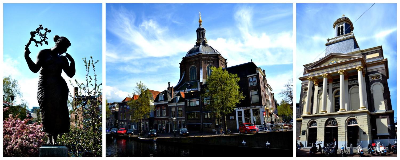 Leiden, Holandia - bele kaj, blog podróżniczy po śląsku
