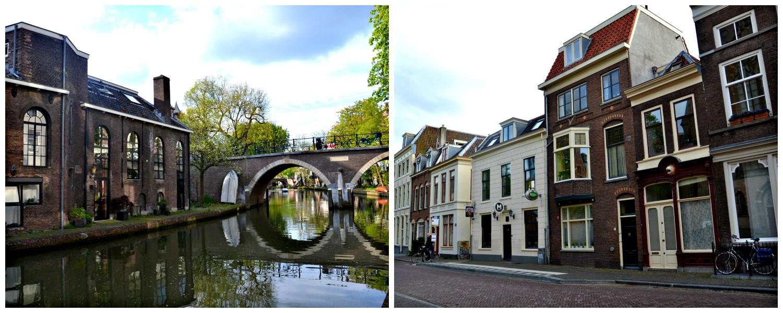 Utrecht, Holandia, bele kaj, blog po śląsku