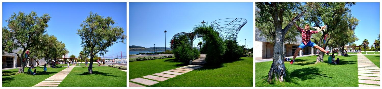 Belem, Lizbona, Portugalia, bele kaj, blog po śląsku