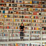 LxFactory, Lizbona, Portugalia, bele kaj, blog po śląsku