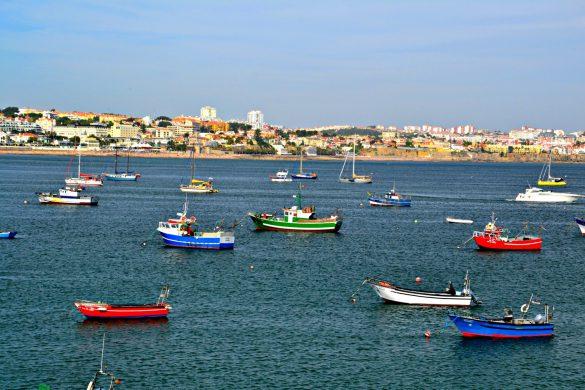 Cascais, Portugalia - bele kaj, blog podróżniczy po śląsku
