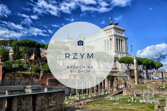 Rzym, Włochy, bele kaj, blog po śląsku, galeria