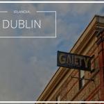 Dublin, Irlandia - bele kaj, blog podróżniczy po śląsku