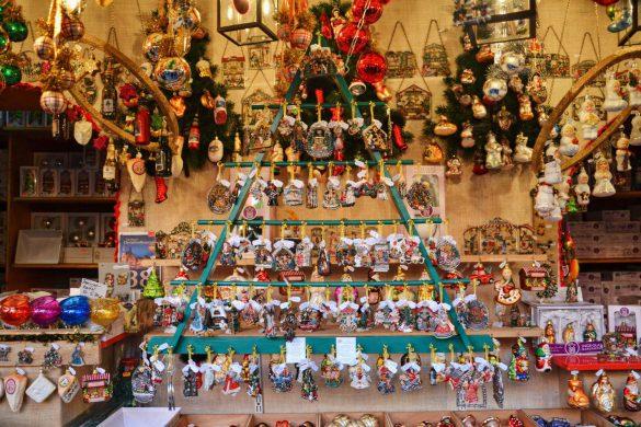 Norymberga, Niemcy, bele kaj, blog po śląsku