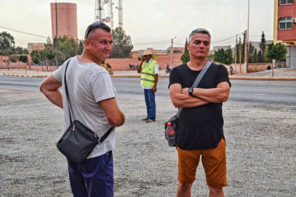 transport, Maroko - bele kaj, blog podróżniczy po śląsku