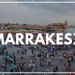 Marrakesz, Maroko - bele kaj, blog podróżniczy po śląsku