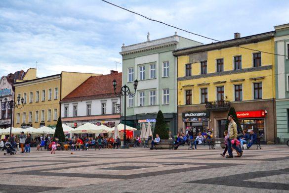 Rybnik - bele kaj - blog podróżniczy po śląsku