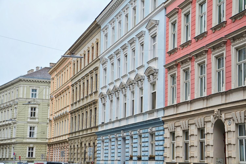 weekend majowy, Wiedeń, Austria - bele kaj, blog podróżniczy po śląsku