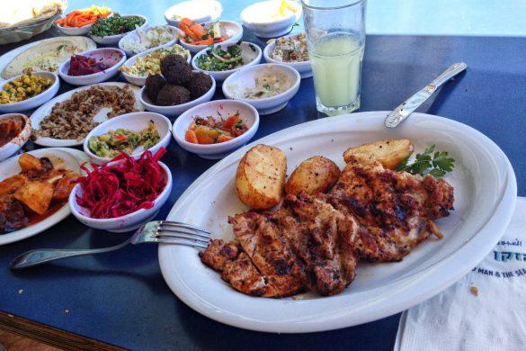 Tel Awiw, Izrael - bele kaj, blog podróżniczy po śląsku