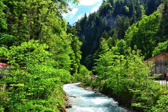 Garmisch-Partenkirchen, Niemcy - bele kaj, blog podróżniczy po śląsku