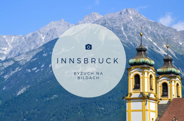 Innsbruck, Tyrol, Austria - bele kaj, blog podróżniczy po śląsku