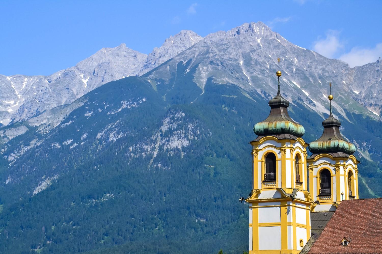 Land: Austria - bele kaj, blog podróżniczy po śląsku