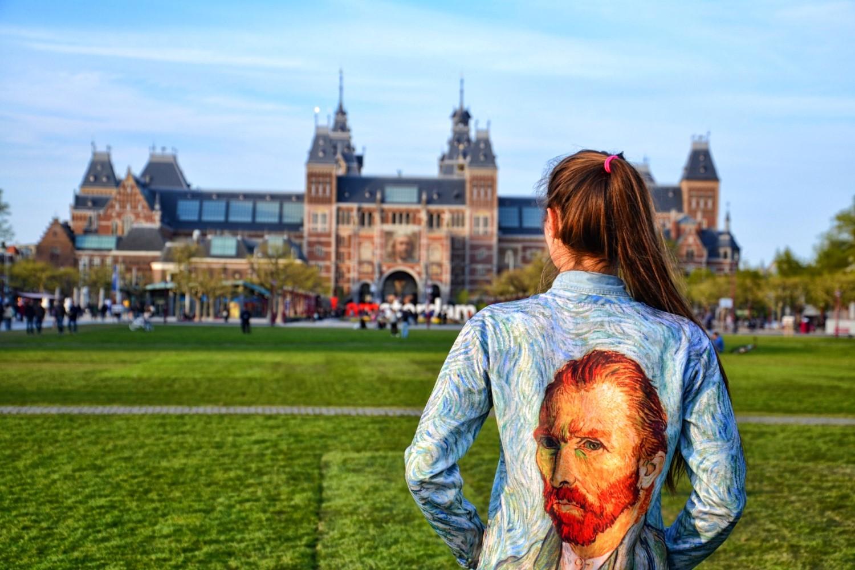 Land: Holandia - bele kaj, blog podróżniczy po śląsku