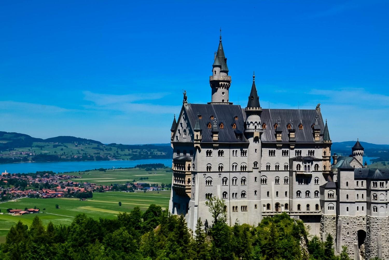 Land: Niemcy - bele kaj, blog podróżniczy po śląsku