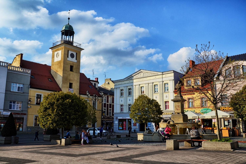 Land: Śląsk - bele kaj, blog podróżniczy po śląsku