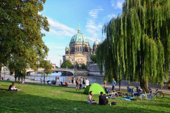 Berlin, Niemcy - bele kaj, blog podróżniczy po śląsku