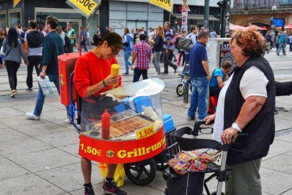 Zwiydzanie Berlina – ôprowodzka po nojlepszych atrakcyjach
