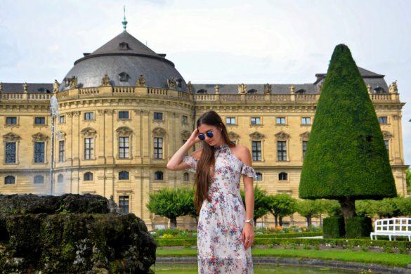 Würzburg, Niemcy - bele kaj, blog podróżniczy po śląsku