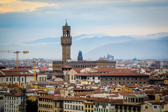 Florencja, Włochy - bele kaj, blog podróżniczy po śląsku