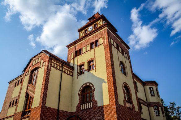 Tyskie Browary Książęce, Tychy, Śląsk - bele kaj, blog podróżniczy po śląsku