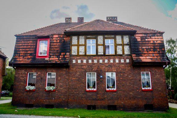 Familoki, Czerwionka-Leszczyny, Śląsk - bele kaj, blog podróżniczy po śląsku
