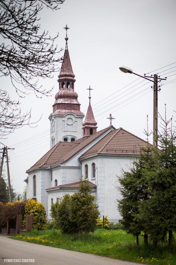 Nieboczowy, Śląsk - bele kaj, blog podróżniczy po śląsku