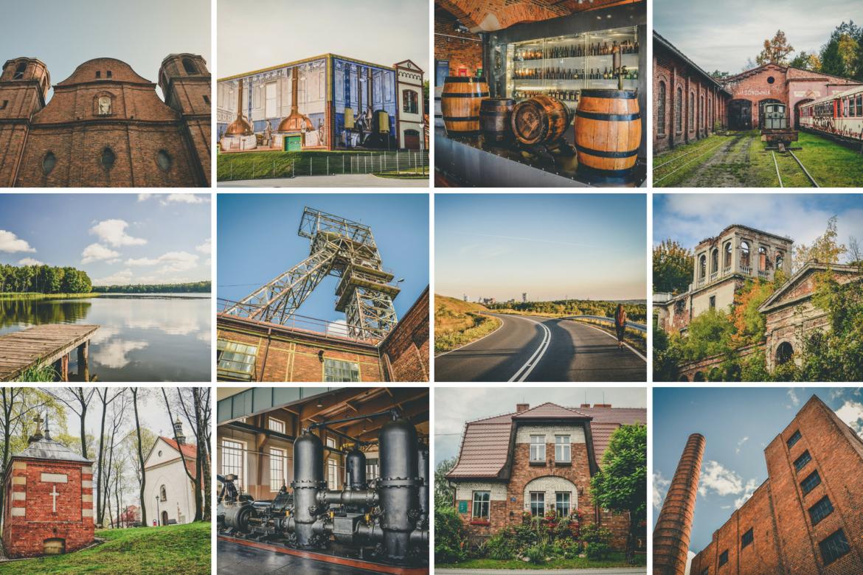 Najciekawsze miejsca na Śląsku - bele kaj, blog podróżniczy po śląsku