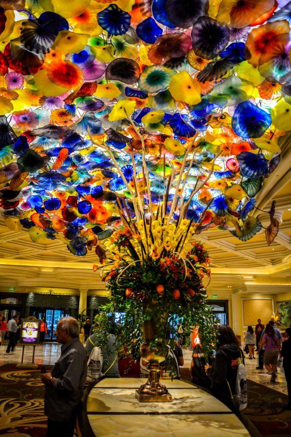 Las Vegas, USA - bele kaj, blog podróżniczy po śląsku