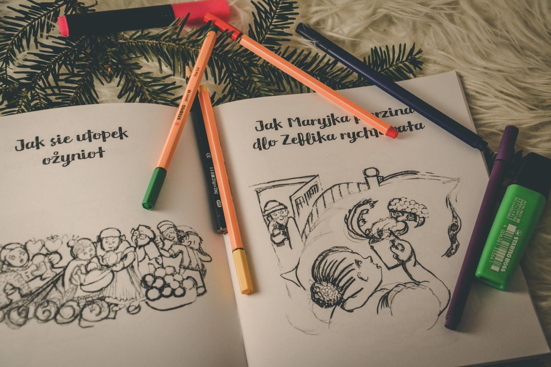 Hygge po śląsku - bele kaj, blog podróżniczy po śląsku