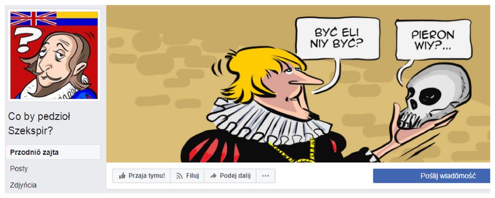 Śląski internet - bele kaj, blog podróżniczy po śląsku