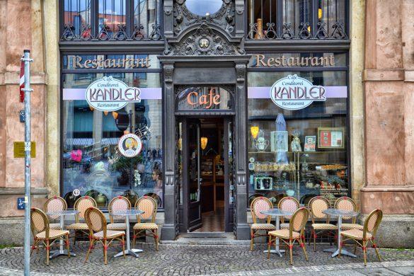 Lipsk, Niemcy - bele kaj, blog podróżniczy po śląsku
