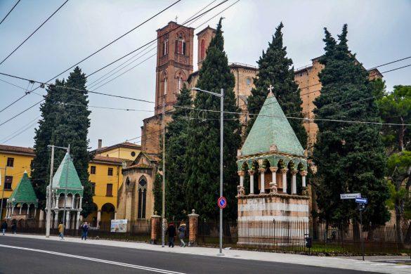 Bolonia, Włochy - bele kaj, blog podróżniczy po śląsku
