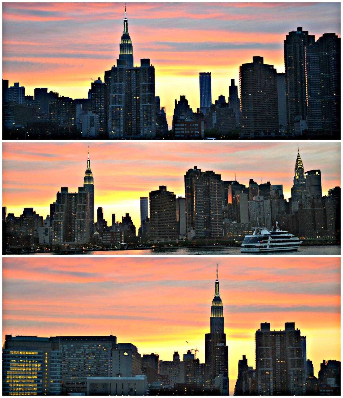 Manhattan, Nowy Jork, USA - bele kaj, blog podróżniczy po śląsku