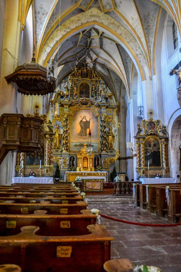 Chiemsee, Niemcy - bele kaj, blog podróżniczy po śląsku