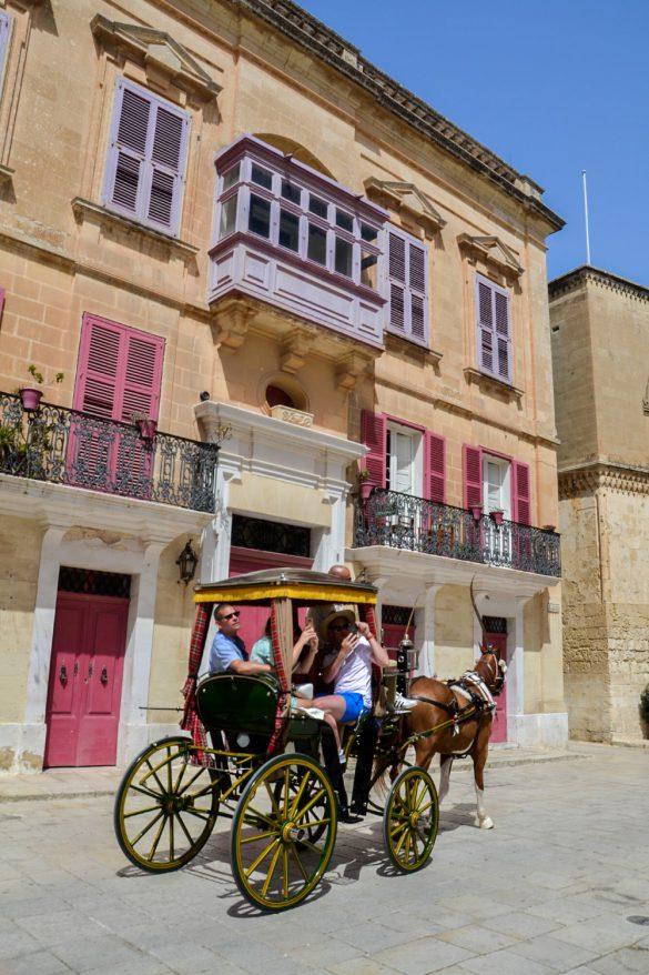 Zwiedzanie Malty - bele kaj, blog podróżniczy po śląsku