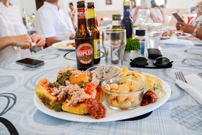 Maltańska Kuchnia Co Zjeść Na Malcie Przewodnik Kulinarny