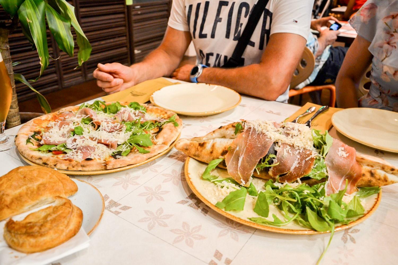 Jedzenie Malta, kuchnia maltańska - bele kaj, blog podróżniczy po śląsku