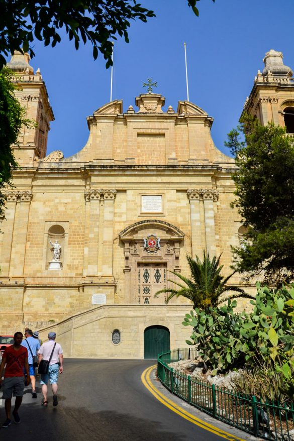La Valletta, Malta - bele kaj - blog podróżniczy po śląsku