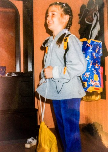 Szkolorze nazod do szkoły - bele kaj - blog po śląsku
