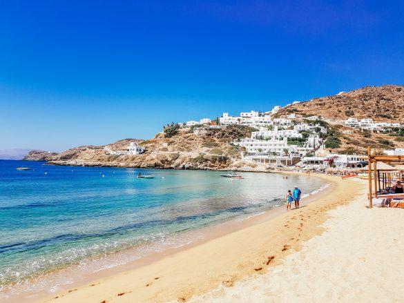 Cyklady, Greckie wyspy, Grecja - bele kaj, blog podróżniczy po śląsku