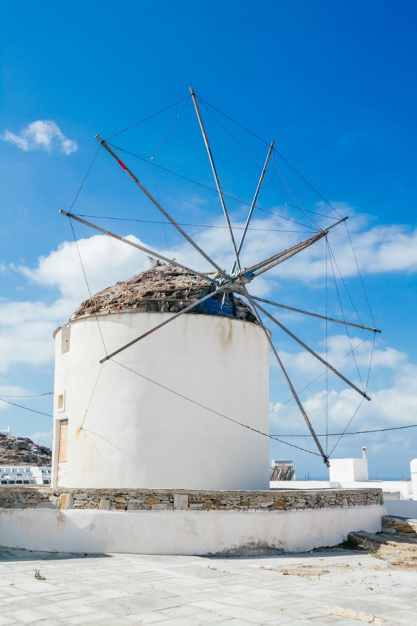 Wyspa Ios, Cyklady, Grecja - bele kaj, blog podróżniczy po śląsku