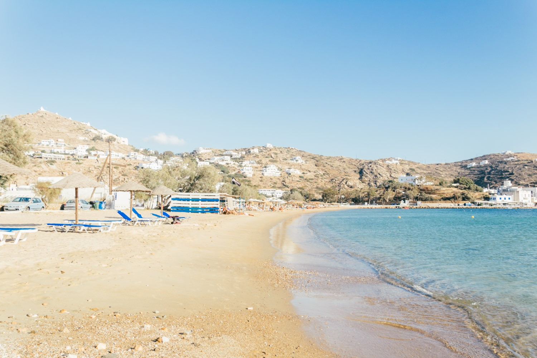 nocleg na wyspie Ios, Cyklady, Grecja - bele kaj, blog podróżniczy po śląsku