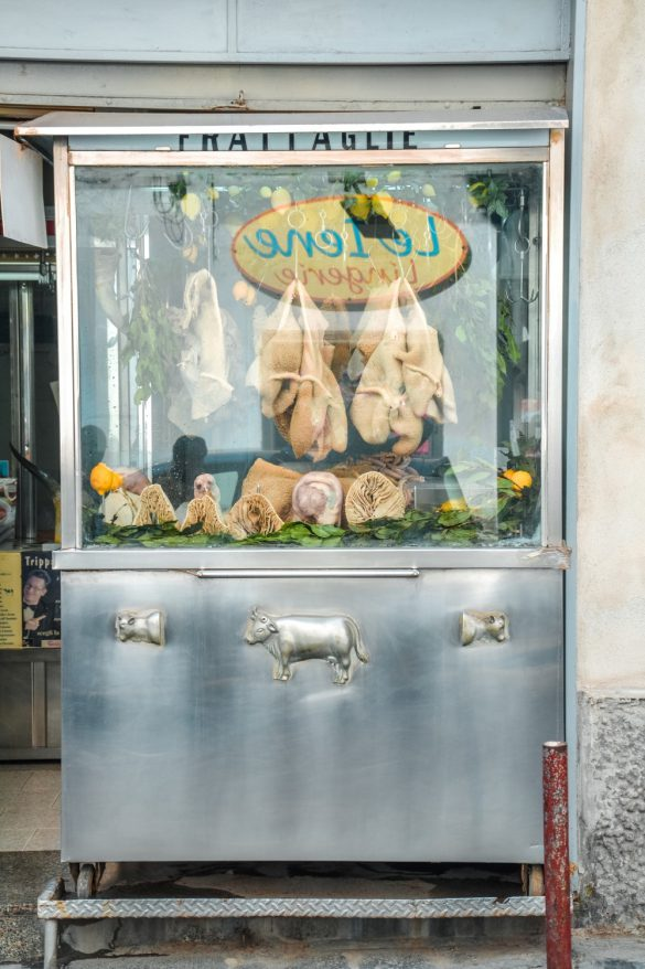 Neapol, Włochy - bele kaj, blog podróżniczy po śląsku