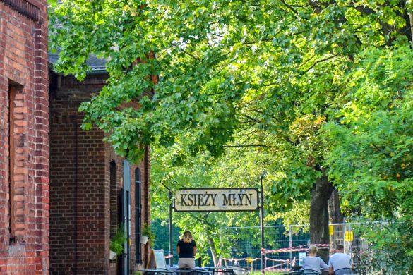 Łódź, Polska - bele kaj, blog podróżniczy po śląsku