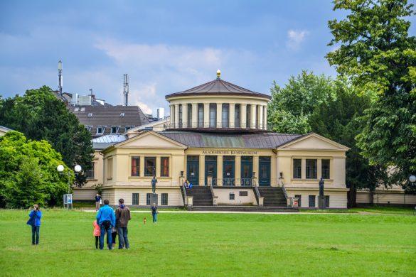 Bonn, Niemcy - bele kaj, blog podróżniczy po śląsku